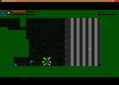 CynoroidⅡ Game Screen Shot2