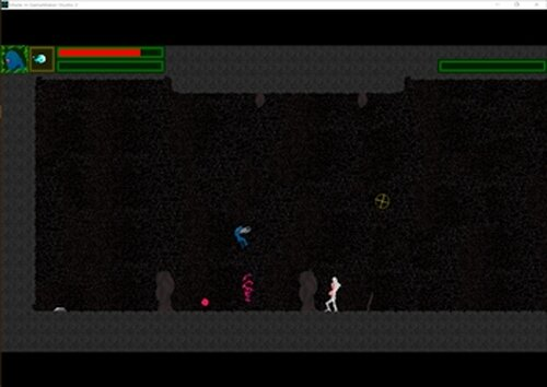 CynoroidⅡ Game Screen Shot3