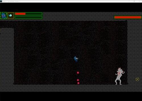 CynoroidⅡ Game Screen Shot4