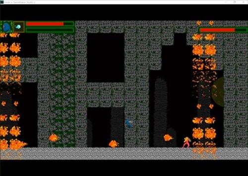 CynoroidⅡ Game Screen Shot5