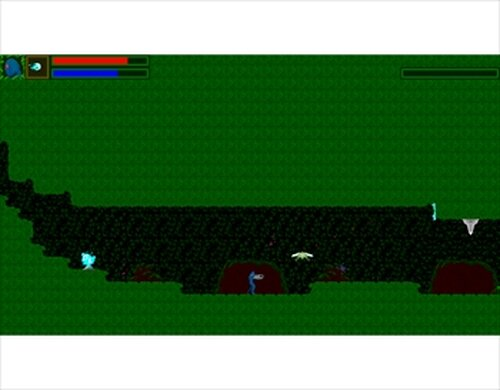 CynoroidⅡ Game Screen Shots