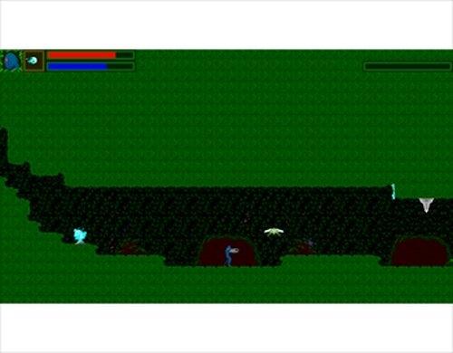 CynoroidⅡ Game Screen Shots