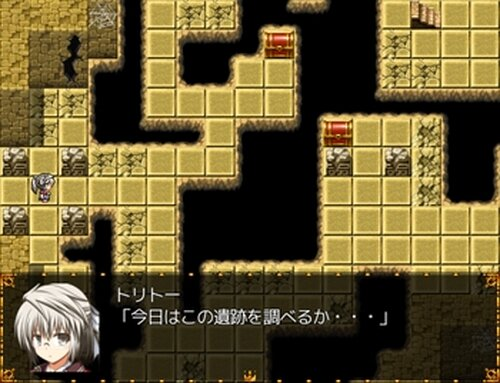 Rune of Magic Knight ~ルーンオブマジックナイト~ Game Screen Shot2