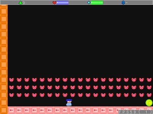 マジキチアクション3 Game Screen Shot3