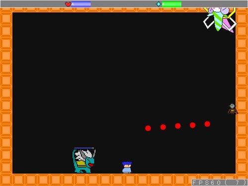 簡単なアクション Game Screen Shot3