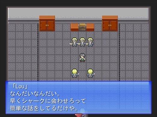 怪盗ユリリン 見習い魔女と見習い剣士 Game Screen Shot2