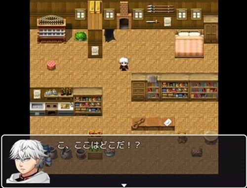 ドラゴンファンタジーポケットハンターオブディスティニー大戦 Game Screen Shot2
