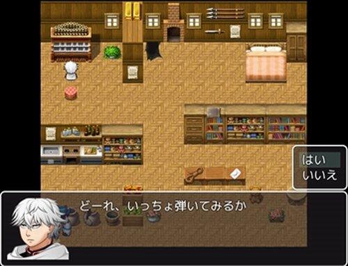 ドラゴンファンタジーポケットハンターオブディスティニー大戦 Game Screen Shot3