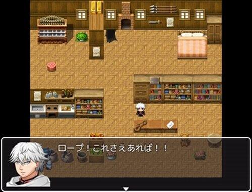 ドラゴンファンタジーポケットハンターオブディスティニー大戦 Game Screen Shot4