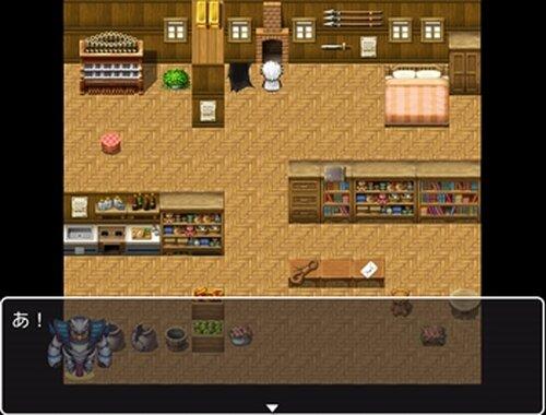 ドラゴンファンタジーポケットハンターオブディスティニー大戦 Game Screen Shot5