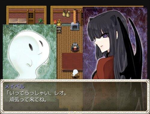 etude Game Screen Shot3