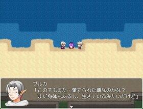 パーティー×ナイト Game Screen Shot2