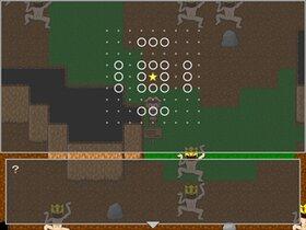 エライザの食卓騎士 Game Screen Shot4