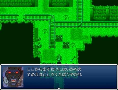K H 下らない暇つぶし Game Screen Shot3