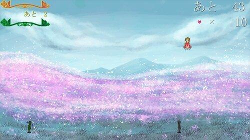 風雷嬢 Game Screen Shot1