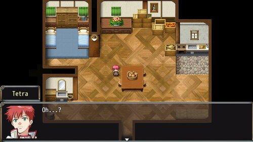 プリンセスガーディアンズ外伝1 Game Screen Shot1