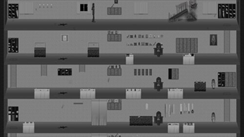 Fall -落ちる- Game Screen Shot5