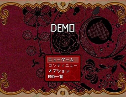 DEMO Game Screen Shots
