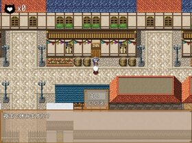 おためし!ServeQuest~Battle to Neko~ Game Screen Shot3