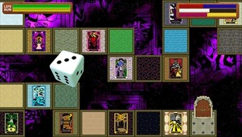 未完のエリザ Game Screen Shot2