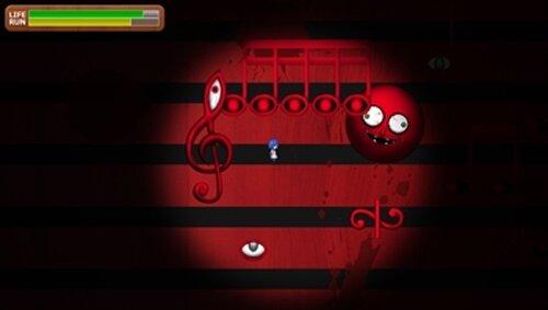 未完のエリザ Game Screen Shot3