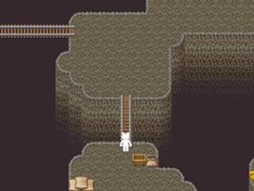 流石とリトルの旅 Game Screen Shots