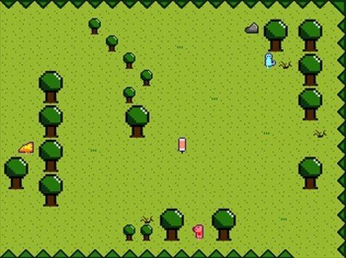 ぱらりらちくわ Game Screen Shot4