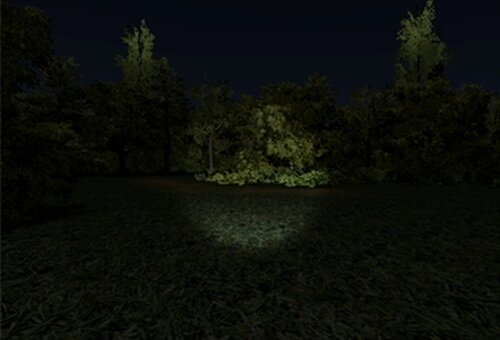 小夜ノ怪 Game Screen Shot3