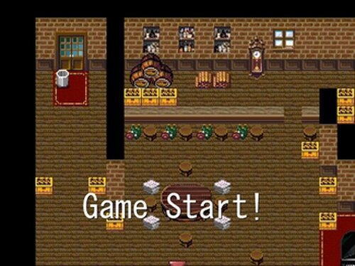 Dust Box!! Game Screen Shot5