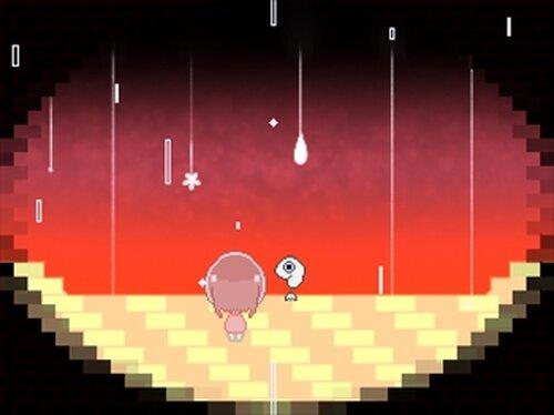 きみのかんじょーいれないで Game Screen Shot3