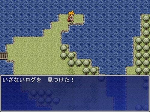 いざないの島へ Game Screen Shots