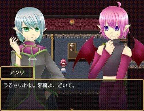 トリッキーツインズ Game Screen Shot5