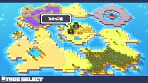 Qクエ♂ZERO ~自称・大魔導師の惚れ薬~ Game Screen Shot5