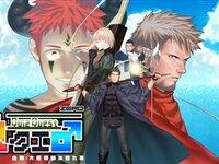 Qクエ♂ZERO ~自称・大魔導師の惚れ薬~のゲーム画面