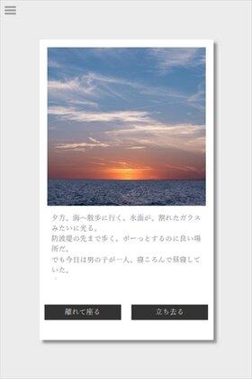 ポラライザ Game Screen Shot3