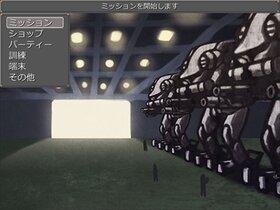 メタルメサイア -鋼の救世主- Game Screen Shot2