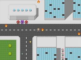 メタルメサイア -鋼の救世主- Game Screen Shot5