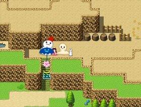 クガツノツドイ Game Screen Shot2