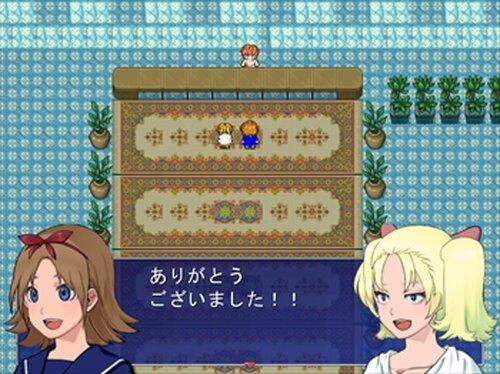 花まるプリンセス Game Screen Shots