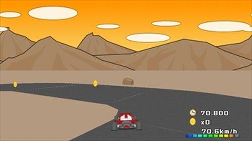 集めて鶏金貨 Game Screen Shot3