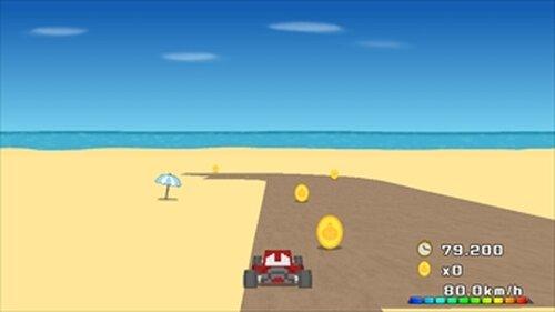 集めて鶏金貨 Game Screen Shot4