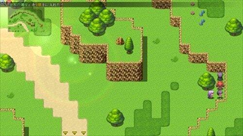 ディアボロスの凱旋 -The triumphant return of Diabolos- 全年齢体験版 Game Screen Shot2