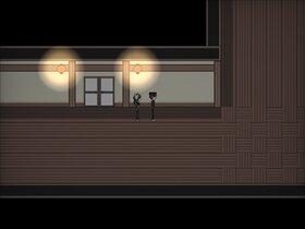 九泉の屋敷 Game Screen Shot2