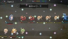 バトルアックスは乙女のたしなみ Game Screen Shot3