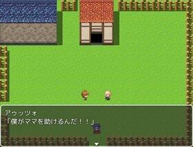 【バグだらけRPG】THE bag  Game Screen Shot3