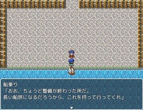 【バグだらけRPG】THE bag  Game Screen Shot5