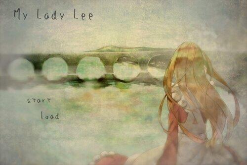 My Lady Lee Game Screen Shot1