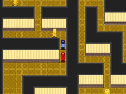 記憶喪失と色々 Game Screen Shot4