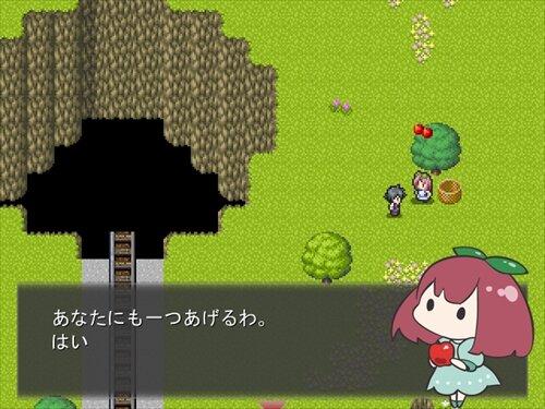 穴があったから入ってみた Game Screen Shot1