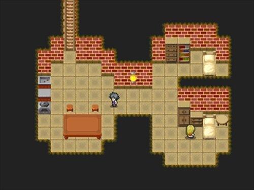 穴があったから入ってみた Game Screen Shot5